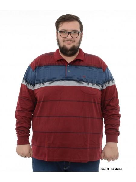 Bluza barbati marime mare  bluza12bgf