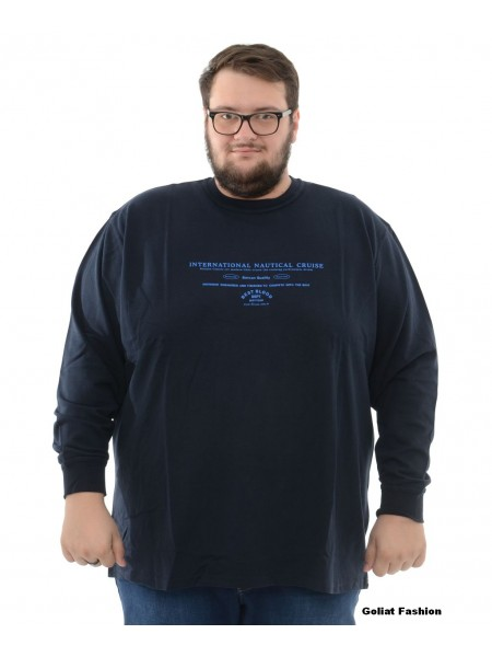 Bluza barbati marime mare  bluza13bgf