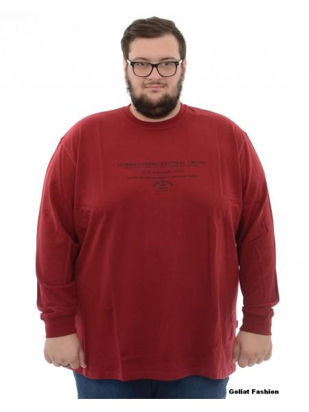 Bluza barbati marime mare  bluza14bgf