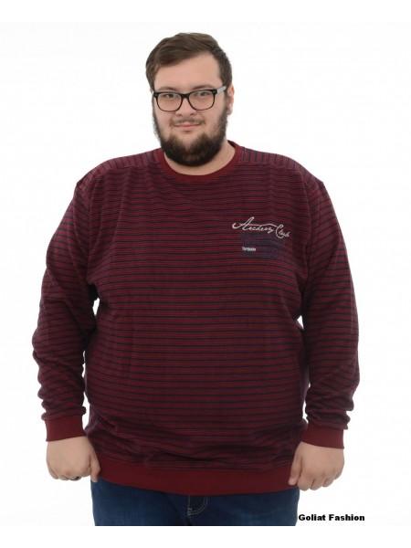 Bluza barbati marime mare  bluza1bgf