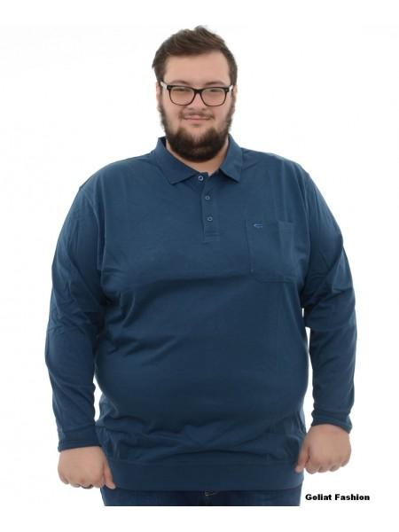 Bluza barbati marime mare  bluza21bgf