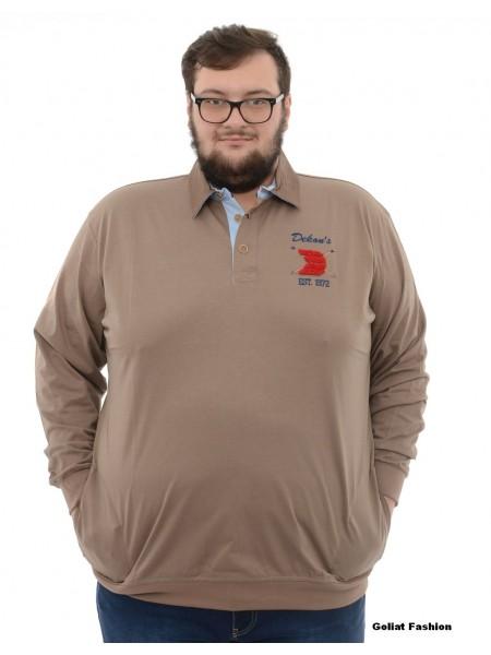 Bluza barbati marime mare  bluza22bgf