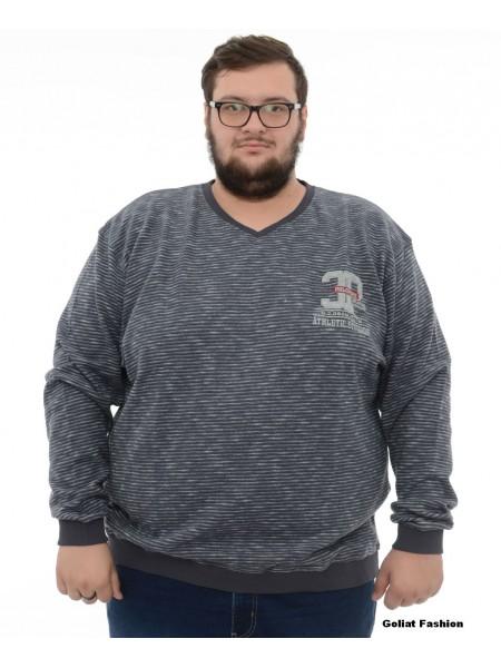 Bluza barbati marime mare  bluza3bgf