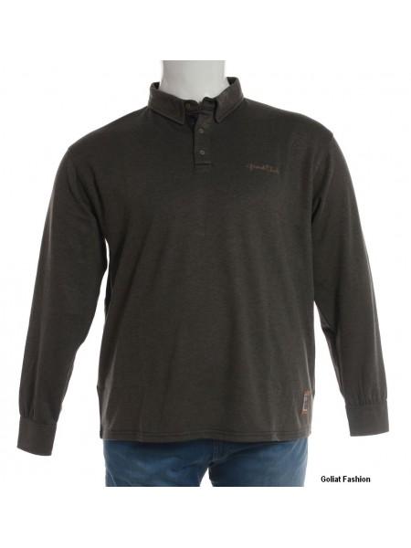 Bluza barbati marime mare bluza54gfb