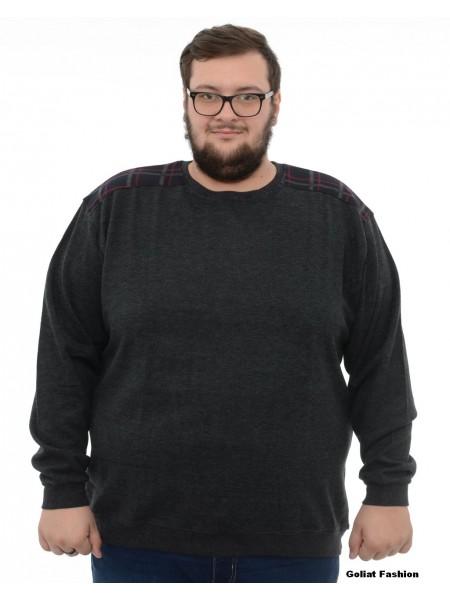 Bluza barbati marime mare  bluza5bgf