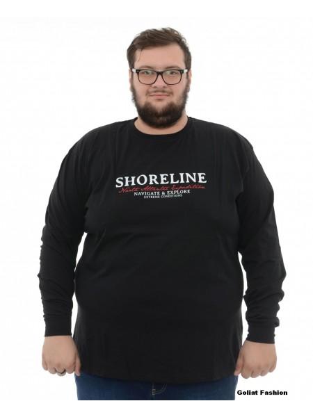 Bluza barbati marime mare  bluza8bgf