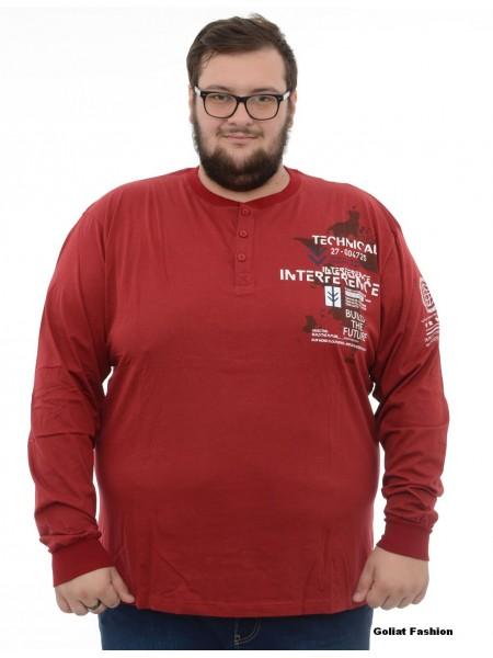 Bluza barbati marime mare  bluza9bgf