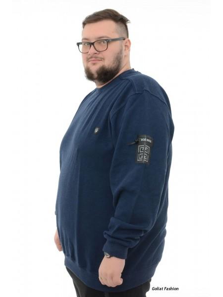 Bluza barbati marime mare  bluza30bgf