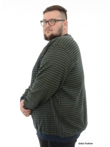 Bluza barbati marime mare  bluza32bgf