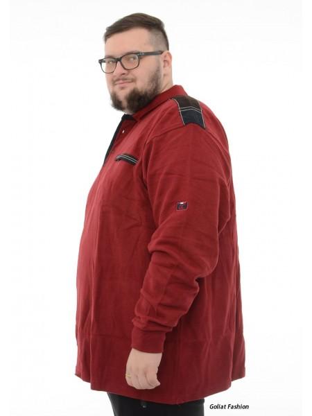Bluza barbati marime mare bluza116bgf