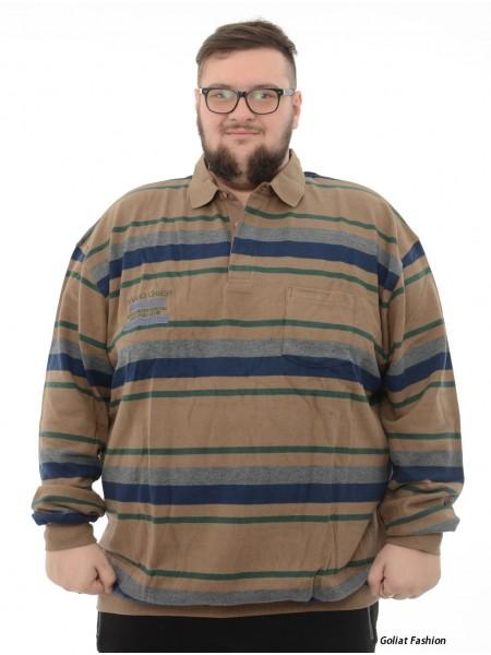 Bluza barbati marime mare bluza113bgf