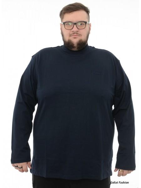 Bluza barbati marime mare  bluza122bgf