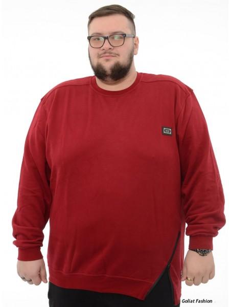 Bluza barbati marime mare  bluza28bgf