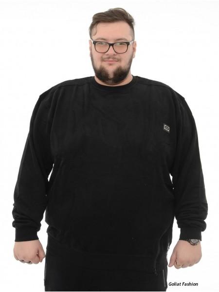Bluza barbati marime mare  bluza29bgf