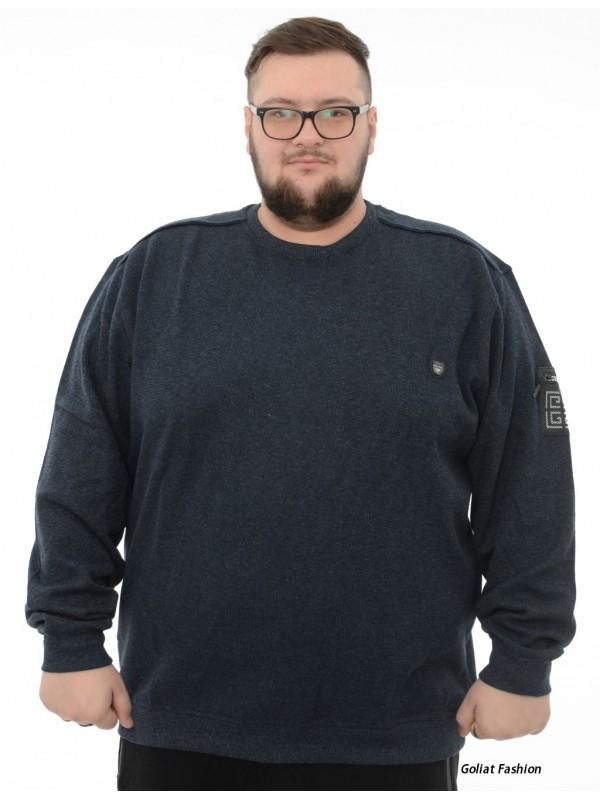 Bluza barbati marime mare  bluza31bgf