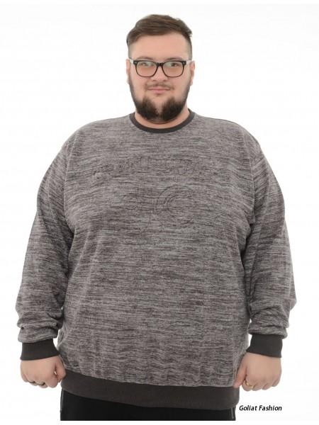 Bluza barbati marime mare  bluza34bgf