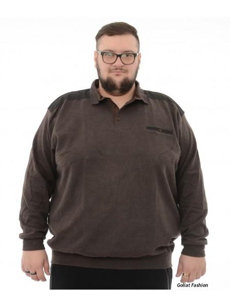 Bluza barbati marime mare  bluza41bgf