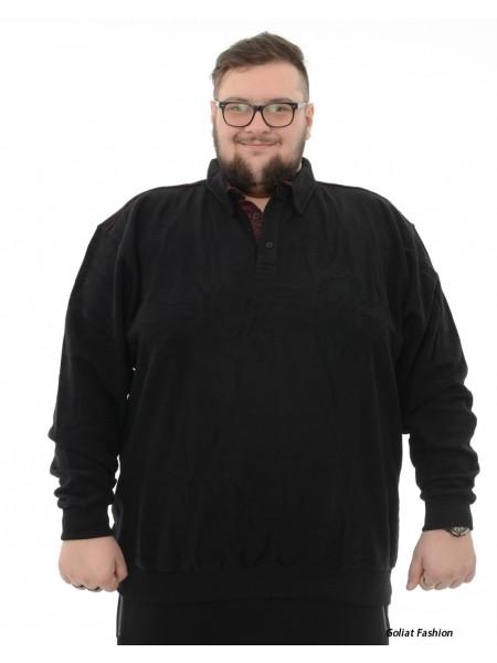 Bluza barbati marime mare  bluza44bgf