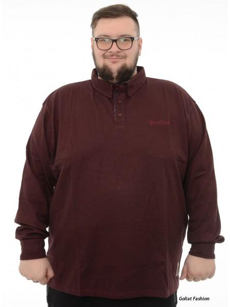 Bluza barbati marime mare  bluza46bgf