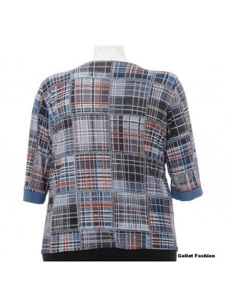 Bluza dama DBMS27