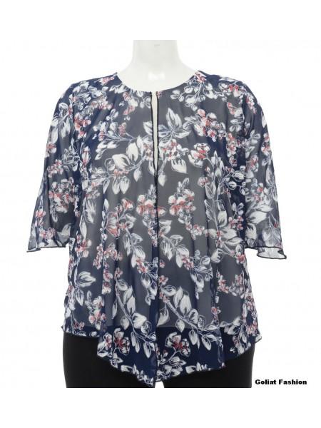 Bluza dama DBMS16