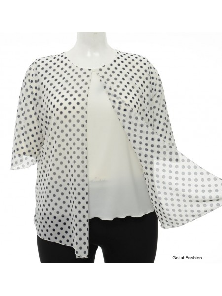 Bluza dama DBMS49