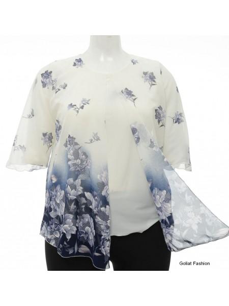 Bluza dama DBMS48
