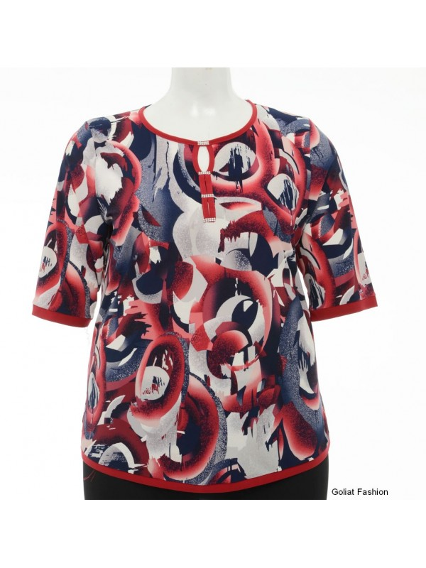 Bluza dama DBMS51