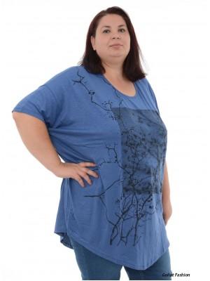Bluza dama marime mare bluzams91gfd