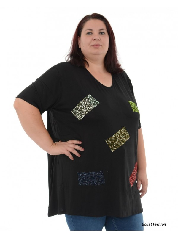 Bluza dama marime mare bluzams89gfd