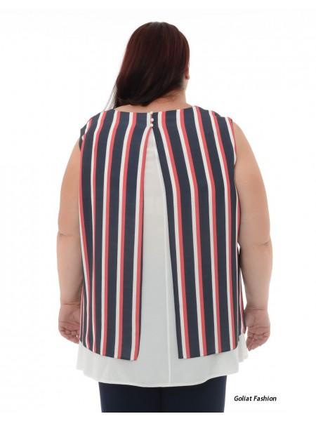 Bluza dama marime mare bluzams85gfd