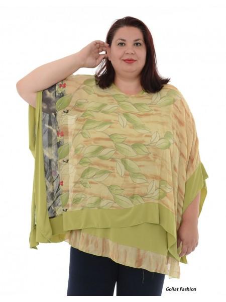 Bluza dama marime mare bluzams88gfd