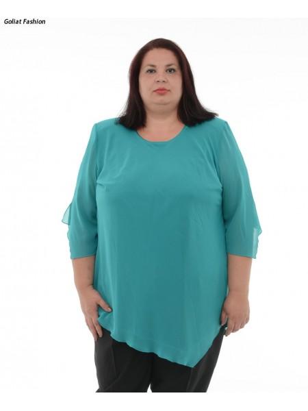 Bluza dama marime mare bluzaml10gfd