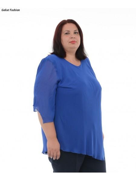 Bluza dama marime mare bluzaml3gfd