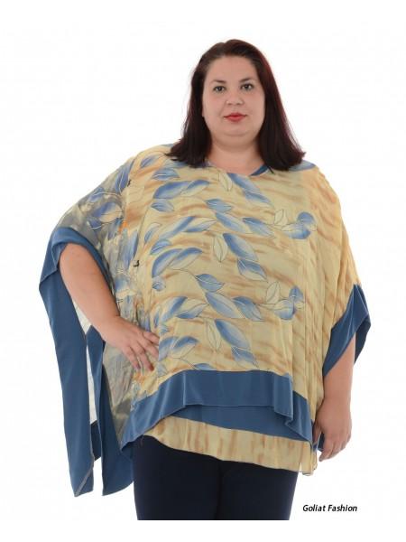 Bluza dama marime mare bluzams87gfd