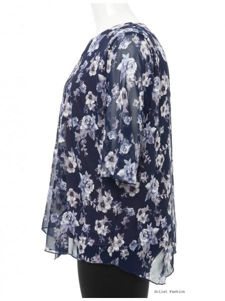 Bluza dama marime mare bluzams1dgf