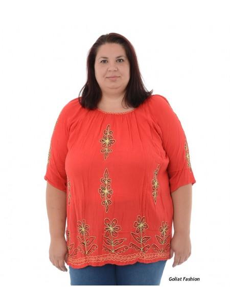 Bluza india marime mare bluza8id