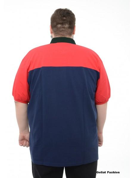Tricou barbati marime mare tricouguler12b