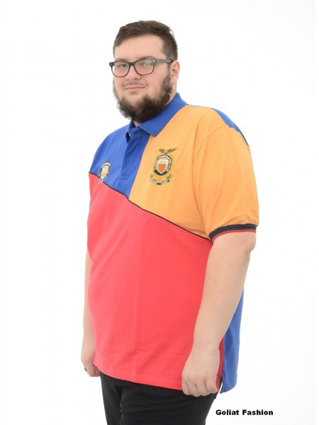 Tricou barbati marime mare tricouguler13b
