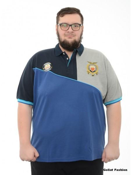 Tricou barbati marime mare tricouguler15b