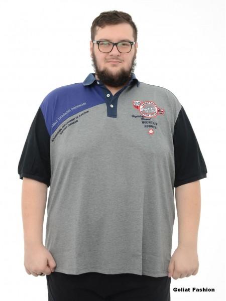 Tricou barbati marime mare tricouguler17b