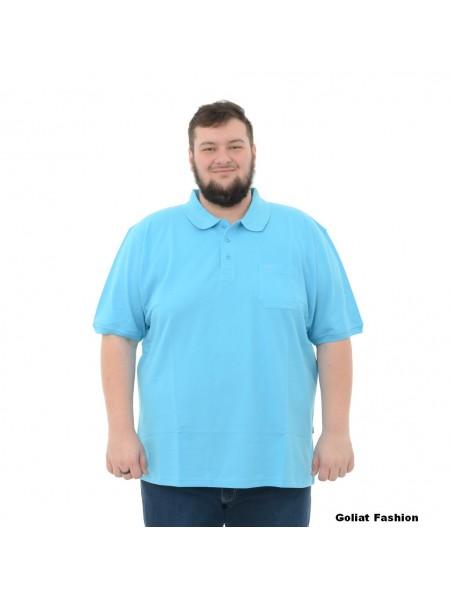 Tricou barbati marime mare tricouguler1b