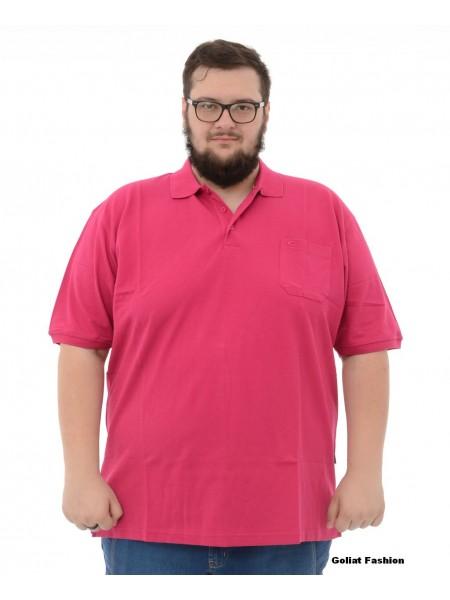 Tricou barbati marime mare tricouguler1bs