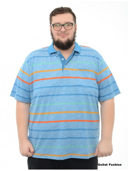 Tricou barbati marime mare tricouguler20b