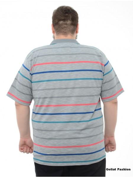 Tricou barbati marime mare tricouguler23b