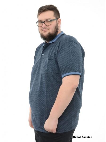 Tricou barbati marime mare tricouguler25b