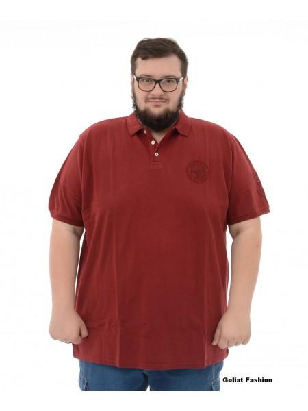 Tricou barbati marime mare tricouguler2bs
