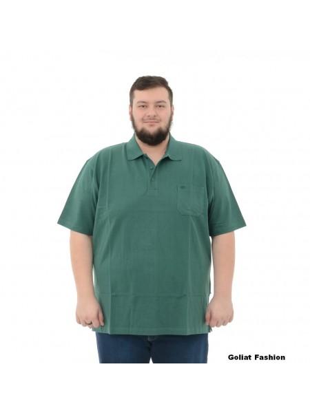 Tricou barbati marime mare tricouguler9b