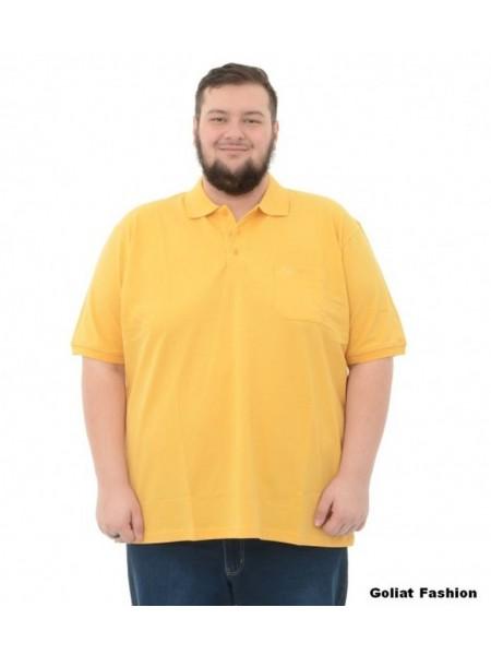 Tricou barbati marime mare tricou207bn
