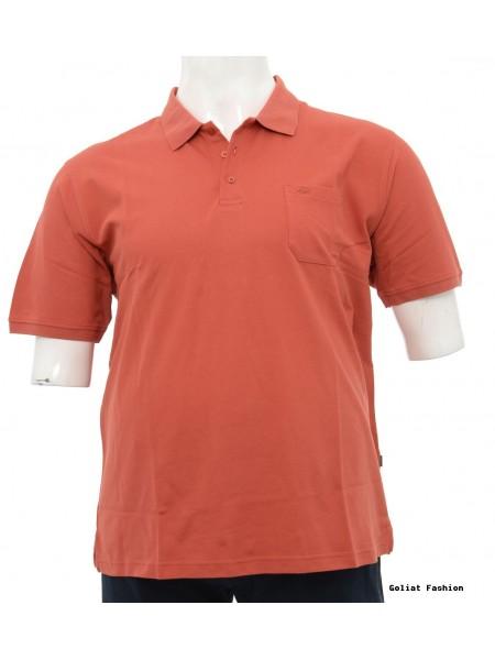 Tricou barbati marime mare tricouguler11b